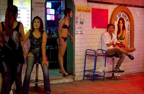 turismo sexual destinos